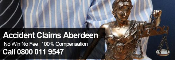 personal injury Aberdeen