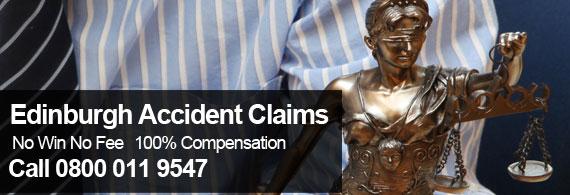 personal injury lawyers edinburgh